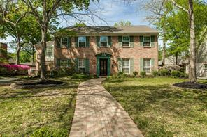 Houston Home at 14306 Cindywood Drive Houston                           , TX                           , 77079-6615 For Sale
