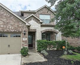 Houston Home at 6342 Alpine Trail Lane Katy                           , TX                           , 77494-3184 For Sale
