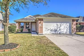 Houston Home at 20002 Sweet Magnolia Place Humble                           , TX                           , 77338-1787 For Sale