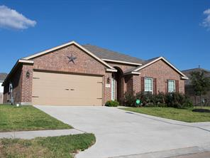 Houston Home at 4814 Evening Moon Lane Katy                           , TX                           , 77449-5437 For Sale
