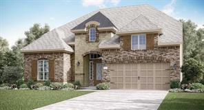 Houston Home at 10807 Dawn River Court Cypress , TX , 77433 For Sale