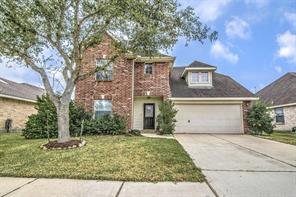 3411 Dorsey, Pearland, TX, 77584