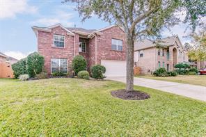 Houston Home at 2711 Bolgheri Lane League City                           , TX                           , 77573-1203 For Sale