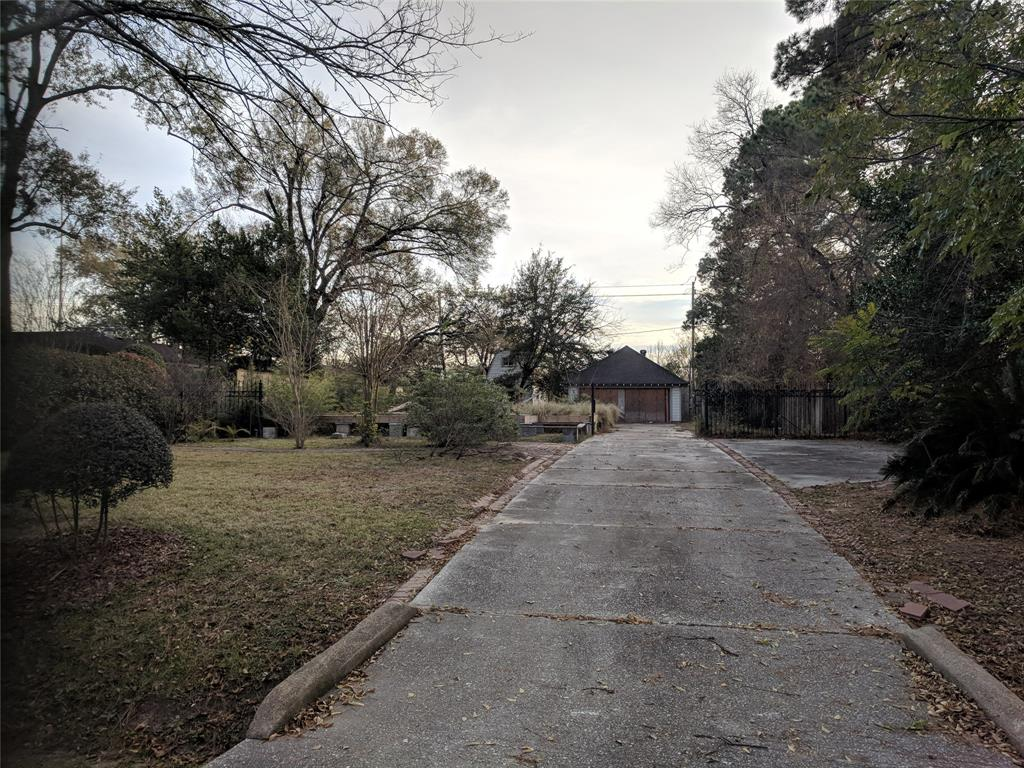 Excellent lot to build your dream home in Garden Oaks. Best deal in the neighborhood. Over 15k sqft of space to build just what you want. Surrounded by new construction. Call for more details.