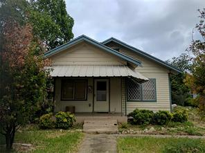 Houston Home at 811 E 25th Street Houston , TX , 77009-1716 For Sale