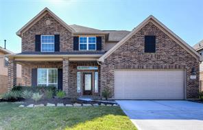 Houston Home at 1822 Luminous Waters Lane Rosharon                           , TX                           , 77583-1029 For Sale