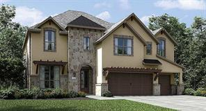 Houston Home at 10711 Dawn River Court Cypress , TX , 77433 For Sale