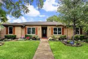 Houston Home at 903 Blue Willow Drive Houston                           , TX                           , 77042-1402 For Sale