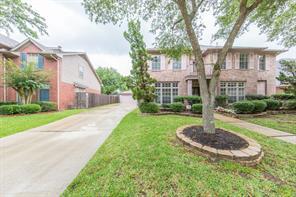 3311 Almond Creek Drive, Houston, TX 77059