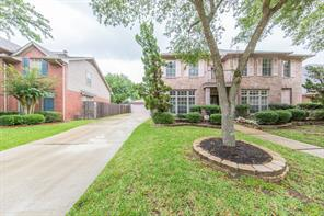 Houston Home at 3311 Almond Creek Drive Houston , TX , 77059-2815 For Sale