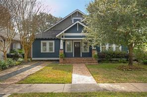 Houston Home at 344 22nd Street Houston , TX , 77008-2414 For Sale