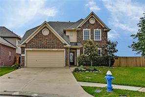 Houston Home at 26123 Silver Timbers Lane Katy                           , TX                           , 77494-0722 For Sale