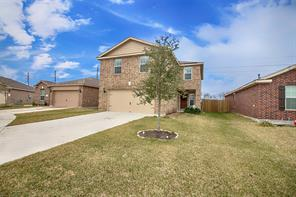 Houston Home at 1807 Garnet Breeze Drive Rosharon                           , TX                           , 77583-2586 For Sale