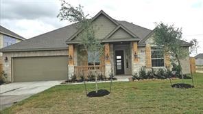 Houston Home at 4703 Prairie Springs Lane Rosharon , TX , 77583 For Sale