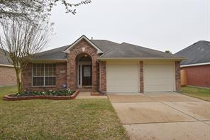 Houston Home at 4025 Firenze Drive Friendswood                           , TX                           , 77546-3281 For Sale