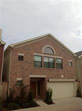 Houston Home at 3722 Main Plaza Drive Houston , TX , 77025-5943 For Sale