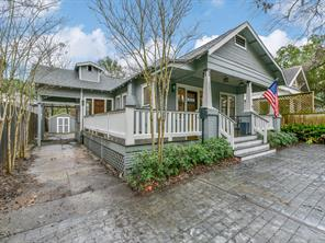 Houston Home at 1204 Heights Boulevard Houston                           , TX                           , 77008-6918 For Sale