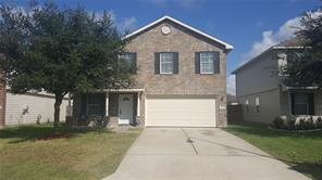 Houston Home at 20918 Imperial Landing Lane Katy                           , TX                           , 77449-1813 For Sale