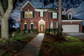 Houston Home at 16615 Blue Vista Drive Houston                           , TX                           , 77095-6701 For Sale