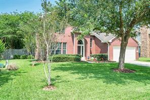 Houston Home at 6009 Whispering Lakes Drive Katy , TX , 77493-2281 For Sale