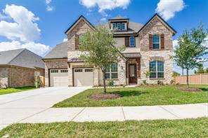 Houston Home at 20506 Fertile Valley Ln Richmond , TX , 77407 For Sale