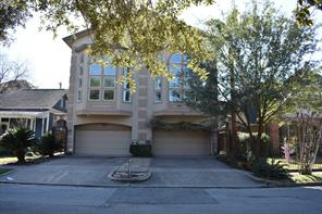 Houston Home at 611 Peden Street Houston , TX , 77006-1423 For Sale
