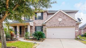 Houston Home at 7407 Saxon Hill Lane Richmond , TX , 77407-3847 For Sale