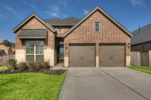 Houston Home at 103 Mayhaven Court Montgomery , TX , 77316-1688 For Sale