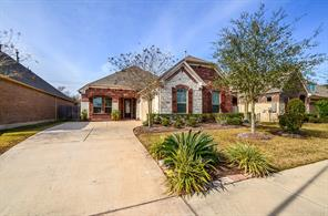 Houston Home at 1615 Ralston Branch Way Sugar Land                           , TX                           , 77479-4460 For Sale