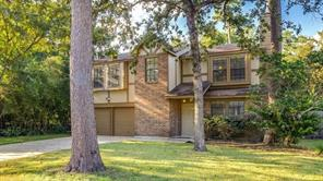 Houston Home at 2105 Red Cedar Circle The Woodlands                           , TX                           , 77380-1799 For Sale
