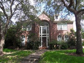 Houston Home at 4311 Village Corner Drive Houston                           , TX                           , 77059-4030 For Sale