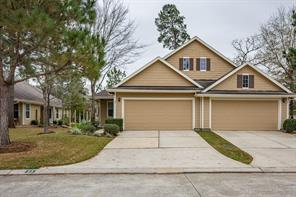 23 Greenwich, The Woodlands, TX, 77384