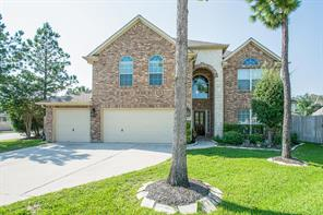 3511 Canyon Square, Spring, TX, 77386