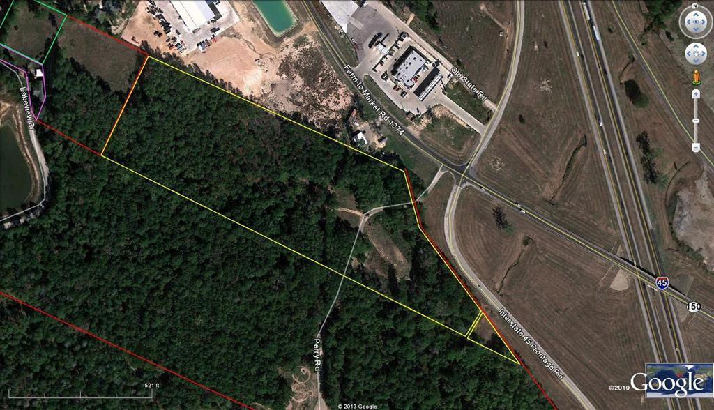 000 Perry Road Road, New Waverly, TX 77358