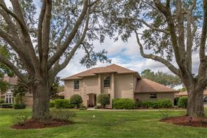 Houston Home at 708 Pine Hollow Drive Friendswood , TX , 77546-4454 For Sale