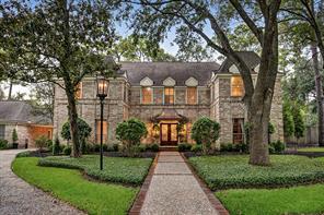 Houston Home at 11910 Stoney Ridge Lane Bunker Hill Village , TX , 77024-5050 For Sale