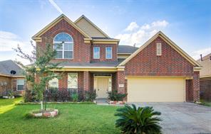 Houston Home at 4823 Hackamore Brook Court Katy , TX , 77449-5377 For Sale