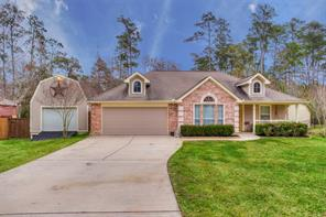 Houston Home at 32630 Riverwood Drive Magnolia                           , TX                           , 77354-2245 For Sale