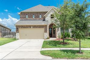Houston Home at 8206 Prima Vista Drive Cypress                           , TX                           , 77433-6275 For Sale