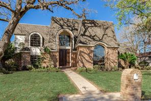 Houston Home at 914 Riverlace Drive Houston                           , TX                           , 77079-5051 For Sale
