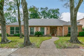 Houston Home at 5147 Braesvalley Drive Houston                           , TX                           , 77096-2609 For Sale