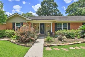 Houston Home at 6207 Locke Lane Houston                           , TX                           , 77057-4409 For Sale