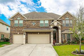 Houston Home at 2502 Marufo Vega Drive Spring                           , TX                           , 77386-3936 For Sale