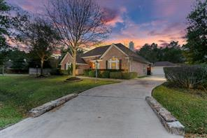 Houston Home at 10219 Marwood Falls Court Houston                           , TX                           , 77070-4885 For Sale
