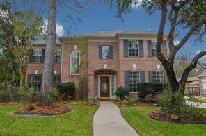 Houston Home at 4322 Autumn Mist Court Katy                           , TX                           , 77450-7293 For Sale