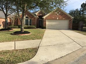 Houston Home at 20907 Royal Hollow Court Katy                           , TX                           , 77450-6163 For Sale