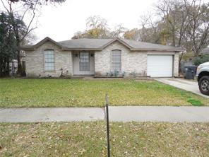 9607 Shady Tree, Houston, TX, 77086