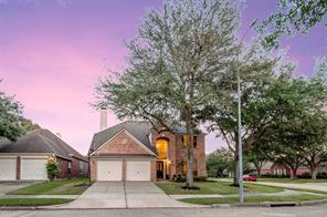 Houston Home at 3423 Shadowfern Drive Houston , TX , 77082-2347 For Sale