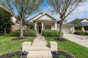 Houston Home at 18518 Laura Shore Drive Cypress , TX , 77433-2490 For Sale