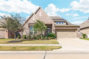 Houston Home at 26934 Carmel Falls Lane Katy                           , TX                           , 77494-8009 For Sale